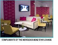 Mercedes-Benz Lounge